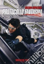 Mission: Impossible. Protocollo Fantasma film in dvd di Brad Bird