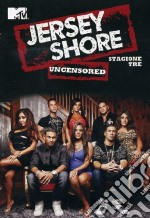 Jersey Shore. Stagione 3 film in dvd