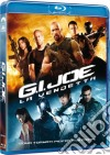 (Blu Ray Disk) G.i.joe 2-la vendetta dvd