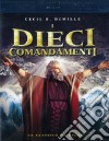 (Blu Ray Disk) I Dieci Comandamenti dvd