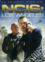 NCIS: Los Angeles. Stagione 2 film in dvd
