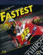 (Blu Ray Disk) Fastest film in blu ray disk di Mark Neale