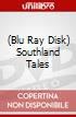 (Blu Ray Disk) Southland Tales dvd
