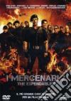 Mercenari 2 (I) dvd