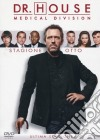 Dr. House - Stagione 08 (6 Dvd) dvd