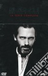 Dr. House - Stagioni 01-08 (46 Dvd + Penna Usb) dvd