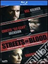 (Blu Ray Disk) Streets of Blood
