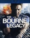 (Blu Ray Disk) Bourne Legacy (The) (Blu-Ray+E-Copy)