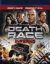 (Blu Ray Disk) Death Race: Inferno