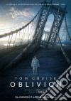(Blu Ray Disk) Oblivion dvd