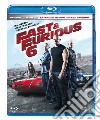 (Blu Ray Disk) Fast & Furious 6 dvd