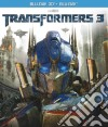 (Blu Ray Disk) Transformers 3 (Limited 3D Edition) (Blu-Ray 3D+Blu-Ray+Dvd)