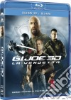 (Blu Ray Disk) G.i. joe 2-la vendetta (3d) dvd