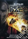 Death Race Trilogy (3 Dvd)