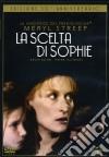 Scelta Di Sophie (La) dvd
