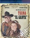 (Blu Ray Disk) Torna El Grinta dvd