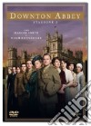 Downton Abbey - Stagione 02 (4 Dvd)