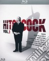 (Blu Ray Disk) Alfred Hitchcock Box Set 01 (7 Blu-Ray)