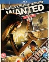 (Blu Ray Disk) Wanted dvd