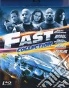 (Blu Ray Disk) Fast Collection (5 Blu-Ray)