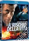 (Blu Ray Disk) A Rischio Della Vita dvd
