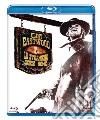 (Blu Ray Disk) Straniero Senza Nome (Lo) dvd