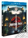 (Blu Ray Disk) Jurassic Park (Blu-Ray 3D+Blu-Ray)