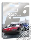 (Blu Ray Disk) Fast & Furious 6 (Ltd Steel Book)