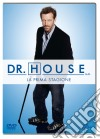 Dr. House - Stagione 01 (6 Dvd) dvd