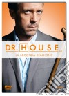 Dr. House - Stagione 02 (6 Dvd) dvd