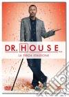 Dr. House - Stagione 03 (6 Dvd) dvd