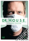 Dr. House - Stagione 04 (4 Dvd) dvd