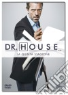 Dr. House - Stagione 05 (6 Dvd) dvd