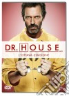 Dr. House - Stagione 08 (6 Dvd)
