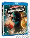 (Blu Ray Disk) Pitch Black (Ltd Reel Heroes Edition) dvd