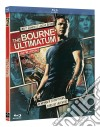 (Blu Ray Disk) Bourne Ultimatum (The) (Ltd Reel Heroes Edition) dvd