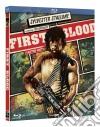 (Blu Ray Disk) Rambo (Ltd Reel Heroes Edition) dvd
