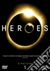 Heroes - Stagione 01 (7 Dvd) dvd