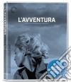 Avventura (L') (Import Uk) dvd