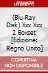 Xxx   Xxx 2 Boxset [Edizione: Regno Unito]