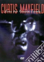 Curtis Mayfield - Live At Ronnie Scott'S film in dvd