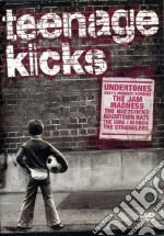 Teenage Kicks film in dvd