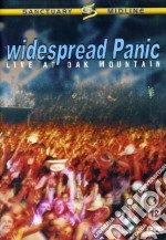 Widespread Panic - Live At Oak Mountain (2 Dvd) film in dvd