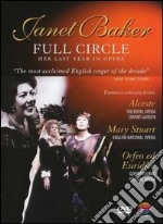 Janet Baker. Full Circle film in dvd