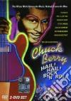 Chuck Berry. Hail! Hail! Rock'n'Roll dvd