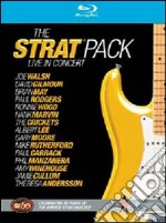 (Blu Ray Disk) The Strat Pack. Live Concert film in blu ray disk