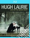 (Blu Ray Disk) Hugh Laurie - Live On The Queen Mary dvd