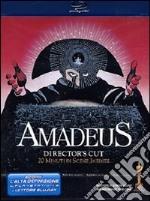 (Blu Ray Disk) Amadeus film in blu ray disk di Milos Forman