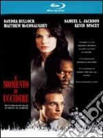 (Blu Ray Disk) Momento Di Uccidere (Il) film in blu ray disk di Joel Schumacher