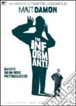 The Informant! film in dvd di Steven Soderbergh